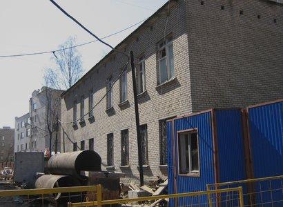 Погонный пр-д, 3, фото здания