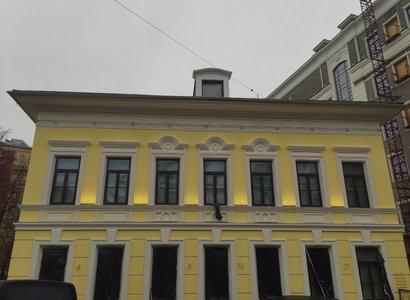Бол. Якиманка, 6, фото здания