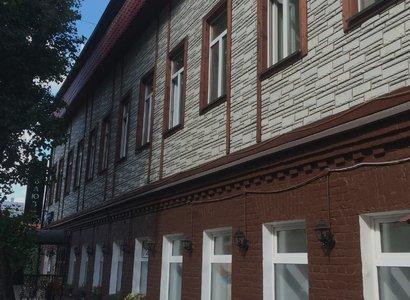 Доватора, 8, фото здания