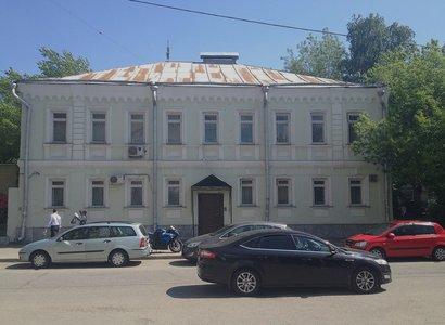 1-ый Коптельский пер, 10с1, фото здания