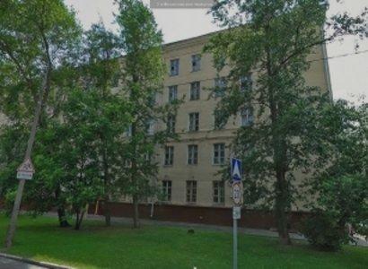 3-й Михалковский пер, 15, фото здания