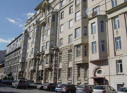 Доходный Дом И.С. Кальмеера, фото здания
