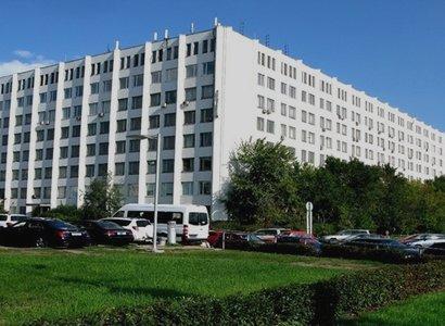 Волгоградский пр-т, 45, фото здания