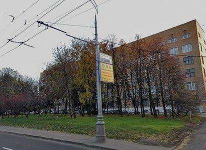 Дмитровское ш, 75, фото здания