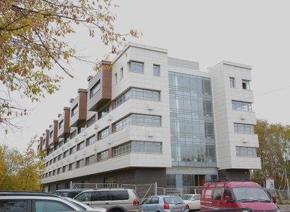 Илимская, 5к2, фото здания