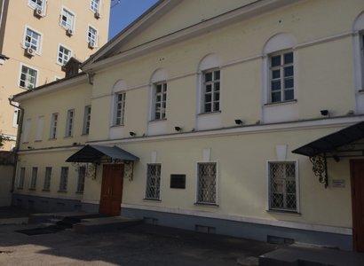 Спартаковская, 2к6, фото здания