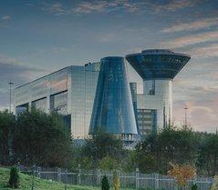 Фото Дом Правительства Московской области