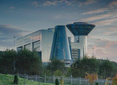 Дом Правительства Московской области, фото здания