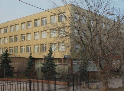 Волгоградский пр-т, 42к12, фото здания