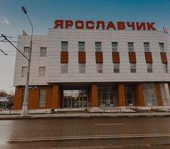 Фото Ярославское ш 137