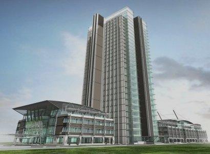 Вернадского пр-т, 10, фото здания