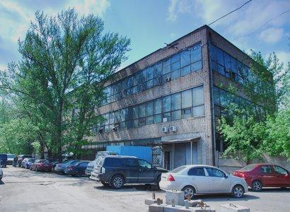 Кулаков пер, 17с1, фото здания