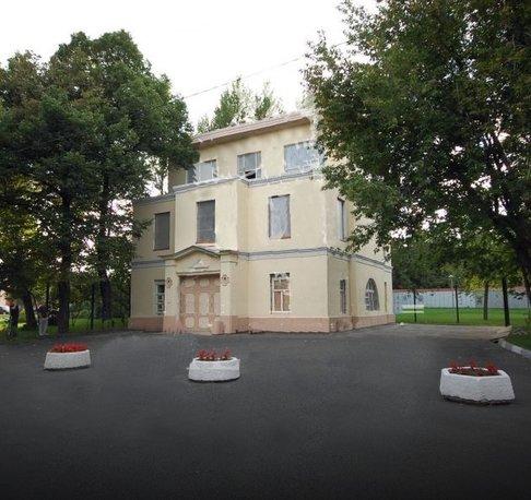 Ленинградский пр-т, 37к10
