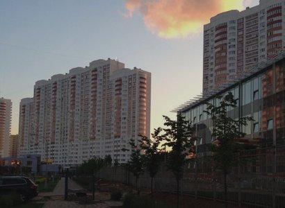 Мичурино, фото здания