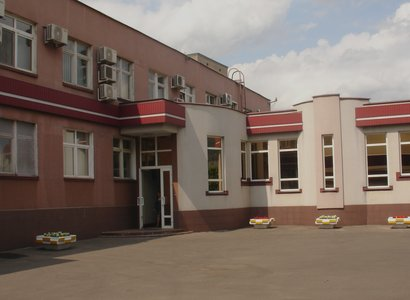 Дубининская, 17с13, фото здания