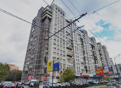 Марксистская, 5, фото здания