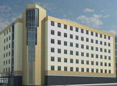 Юнион Плаза, фото здания