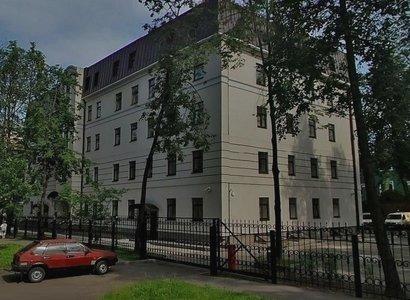 Кондратюка, 3, фото здания