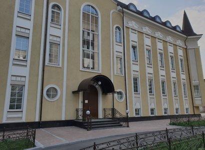 Олсуфьевский, 8с6, фото здания