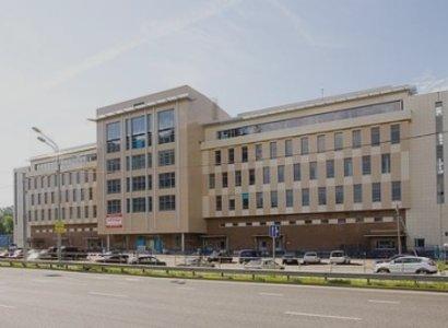 Ирбис, фото здания