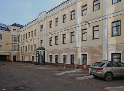 Неглинная, 17с2, фото здания