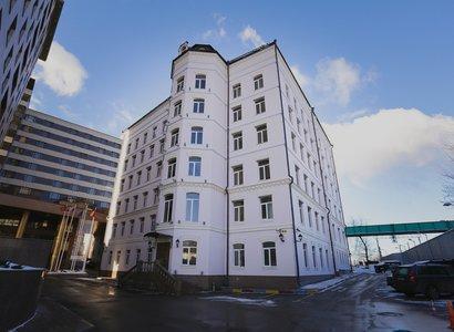 Русаковская, 13с2, фото здания