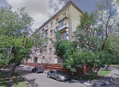 Бол. Черемушкинская, 15к3, фото здания