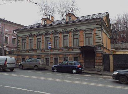 Николоямская, 48, фото здания
