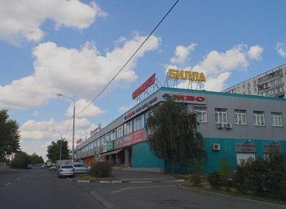 Алтуфьевское ш, 22, фото здания