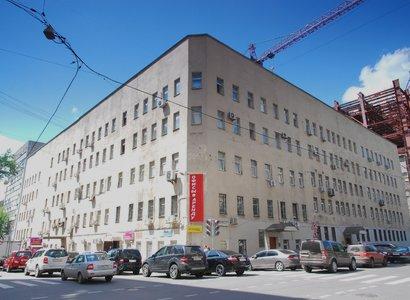 1-я Брестская, 15, фото здания