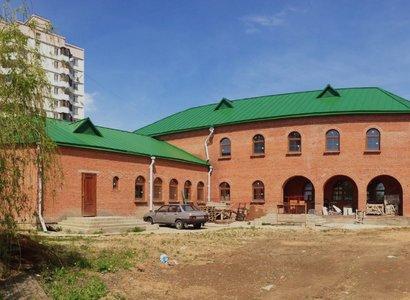 Суздальская, 8, фото здания