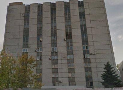 Варшавское ш, 25Ас1, фото здания