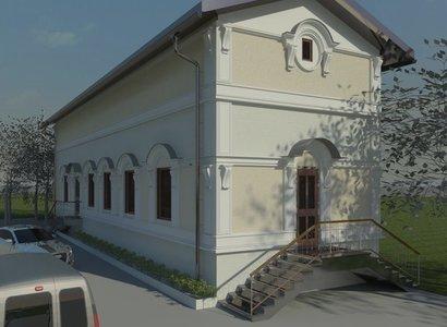 Таганская, 5с2, фото здания