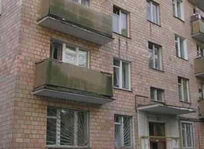 Малая Филевская, 10к2, фото здания