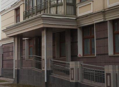 Староволынская, 12к1, фото здания