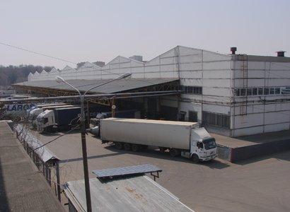 Транспортная, 8с2, фото здания