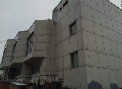 Молдавская, вл.2А, фото здания