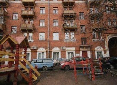 Барклая, 5к3, фото здания