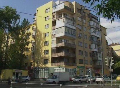 Красноармейская, 2к1, фото здания