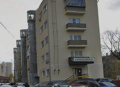 Бол. Конюшковский пер, 27а, фото здания
