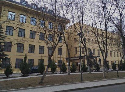 Раевского, 4с1а, фото здания