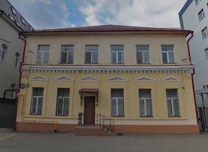 Бол. Новодмитровская, 49, фото здания