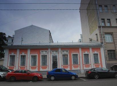 Бол. Ордынка, 65, фото здания