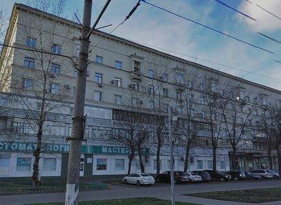 Дмитровской ш, 5к1, фото здания