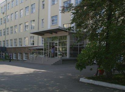 Варшавское ш, 17, фото здания