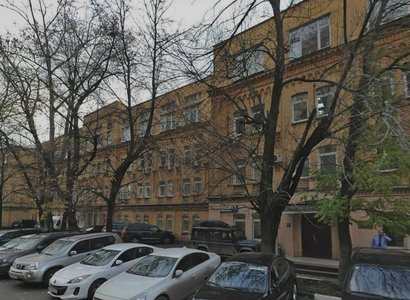 Академика Туполева, 15к28, фото здания