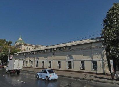 Москворецкая наб, 7с1, фото здания