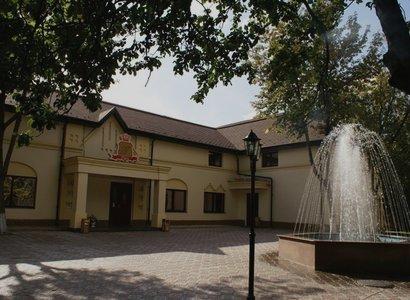 Люблинская, 84, фото здания