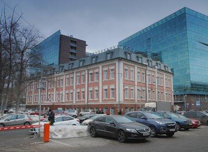 Летниковская, 4с5, фото здания