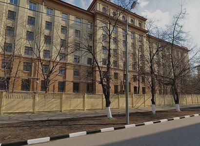 Красноказарменная, 14а, фото здания